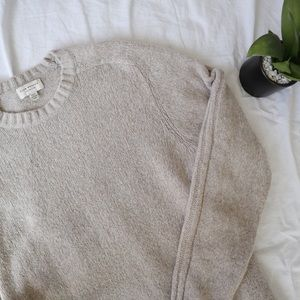 CLUB MONACO Wool Blend Sweater